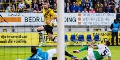 Dijkhuizen zet Brands twee wedstrijden uit NAC-selectie
