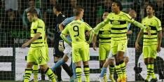 Van Dijk met Celtic niet naar CL, ook Basel redt het niet