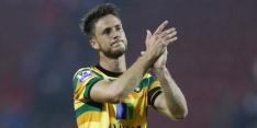 Van Wolfswinkel scoort bij terugkeer voor Norwich City