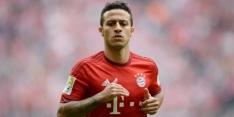 Opluchting bij Bayern: Thiago 'slechts' enkele weken eruit