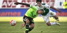 Ajax worstelt zich via Jablonec naar groepsfase EL