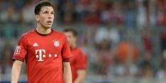Bayern leent PSV-doelwit Højbjerg definitief uit aan Schalke