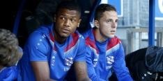 Heerenveen bereikt akkoord over transfer Otigba