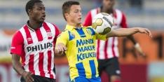 Verdediger Loof tekent voor drie jaar bij Eindhoven