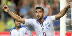 Groep H: Pellè helpt Italië aan volle buit tegen Malta