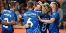 Oude bekenden scoren voor IJsland, Polen gelijk