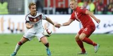 Groep D: Duitsland klopt Polen en neemt leiding over