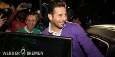 Werder rondt terugkeer aanvaller Pizarro (36) af