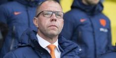 """KNVB resoluut: """"Laten Grim niet naar Cambuur gaan"""""""