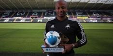 "West Ham United winkelt bij Swansea: ""Ayew ready?"""
