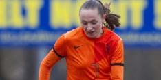 Coolen (25) blijft met nieuw contract behouden voor PSV Vrouwen