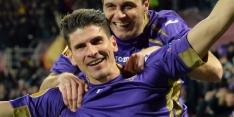 Gomez en Ozyakup schieten Besiktas naar koppositie
