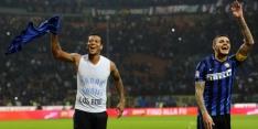 Inter zet geweldige seizoensstart voort, domper Juve