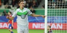 """Wolfsburg reageert: """"We gaan Draxler niet verkopen"""""""