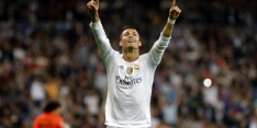 Groep A: Ronaldo maakt hattrick, ook PSG juicht