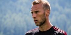 'Swansea brengt officieel bod uit op Van der Hoorn'