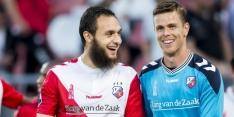 """Ruiter vertrekt bij Utrecht: """"Tijd voor nieuwe uitdaging"""""""