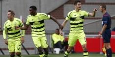 Celtic speelt gelijk voor 'Ajax', Partizan wint wel