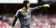 Wenger verkiest Ospina boven Cech tegen West Ham