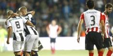 """Moreno baalt van incidenten: """"Ik ben een aardige jongen"""""""