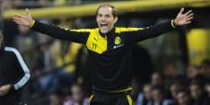 Dortmund spaart vijf krachten voor clash met Bayern