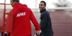 """AZ in onderhandeling: """"Mounir heeft zo zijn ambities"""""""