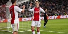 Scheidsrechter uit Oekraïne voor Ajax in Europa League