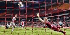"""De Graafschap-coach: """"Er zat meer in tegen Ajax"""""""