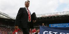 Van Gaal: spelers terug, geen oordeel over Oranje