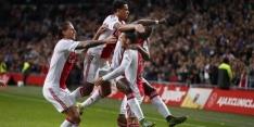 """""""Ajax zal Molde negen van de tien keer verslaan"""""""