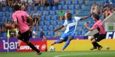 """Genk-verdediger Kabasele: """"Dit is puur racisme"""""""