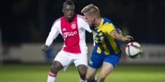 De Boer haalt Owusu uit voorzorg bij selectie Ajax
