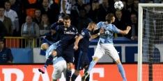 Malmö-verdediger wil shirt Ronaldo niet hebben