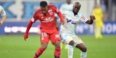 Diarra wil miljoenen van FIFA of Belgische voetbalbond