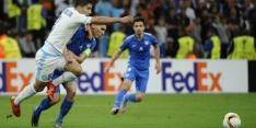 Marseille verrassend onderuit tegen Slovan Liberec