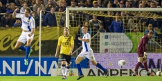 """Onrust in Breda: """"NAC zit inderdaad in een sportieve crisis"""""""