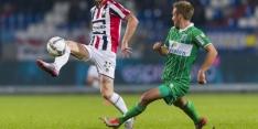'Groningen, Utrecht en Vitesse volgen Van Hintum'