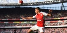 Kleine zege Arsenal in FA Cup, Manchester City haalt uit