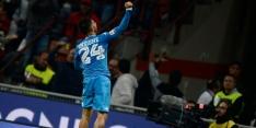 Insigne leidt Napoli naar overwinning op Torino