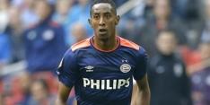 Brenet zet handtekening onder nieuw contract bij PSV