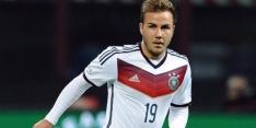 """Gakpo blij met Götze: """"Maar in 2014 was ik voor Argentinië"""""""