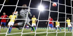 Valse start Brazilië en Argentinië in WK-kwalificatie