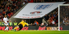 Groep E: Engeland blijft perfect, Zwitsers ook naar EK