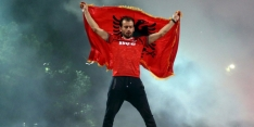 Groep I: Albanië schrijft geschiedenis, Portugal wint