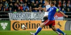 Liechtenstein-icoon zwaait af met ovatie in Wenen