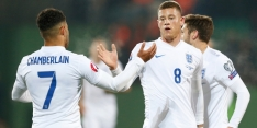 Groep E: 100% voor Engeland, Slovenië naar play-offs