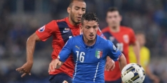 Groep H: Italië dankt Pellé, Kroatië gaat Noren voorbij