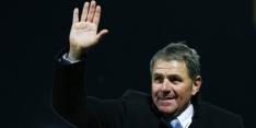 Israël-bondscoach Guttman stapt op na mislopen EK
