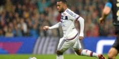 Lacazette laat transferwaarde stijgen met hattrick voor Lyon
