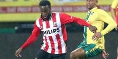 'PSV'er Jozefzoon geeft Union Berlin snel uitsluitsel'